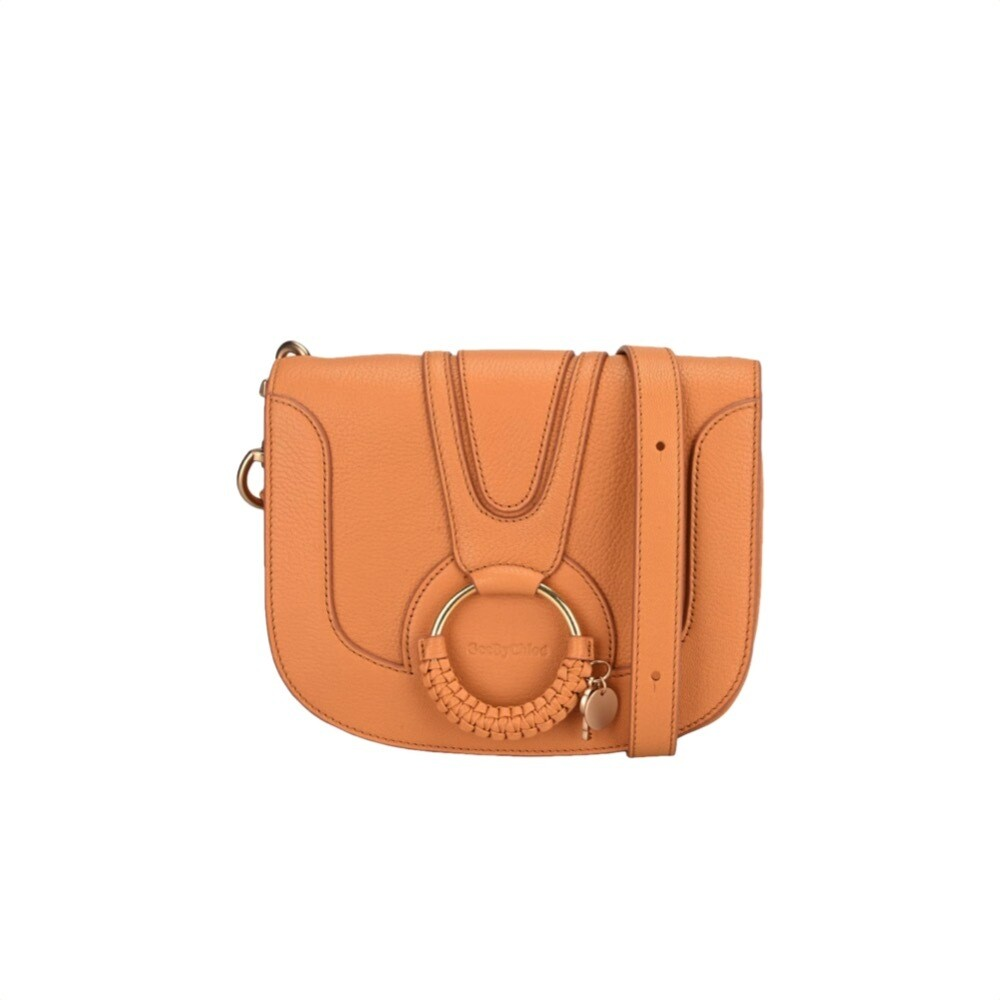 SEE BY CHLOÉ - Hana Small Crossbody Bag - Blushy Pink