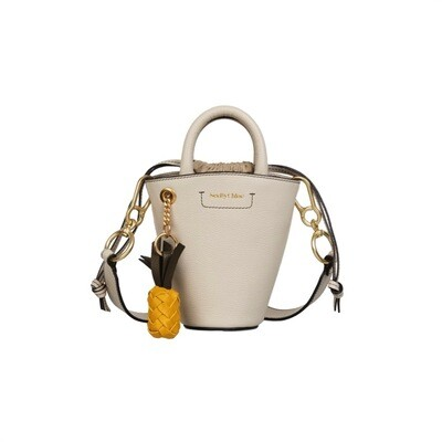 SEE BY CHLOÉ - Cecilya Shopping Mini - Cement Beige