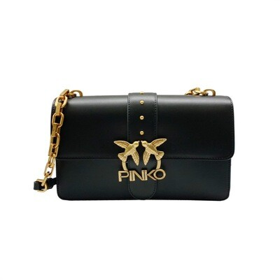 PINKO - Love Classic Icon Simply 7 - Black