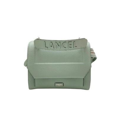 LANCEL - Ninon Flap Bag M - Maldives