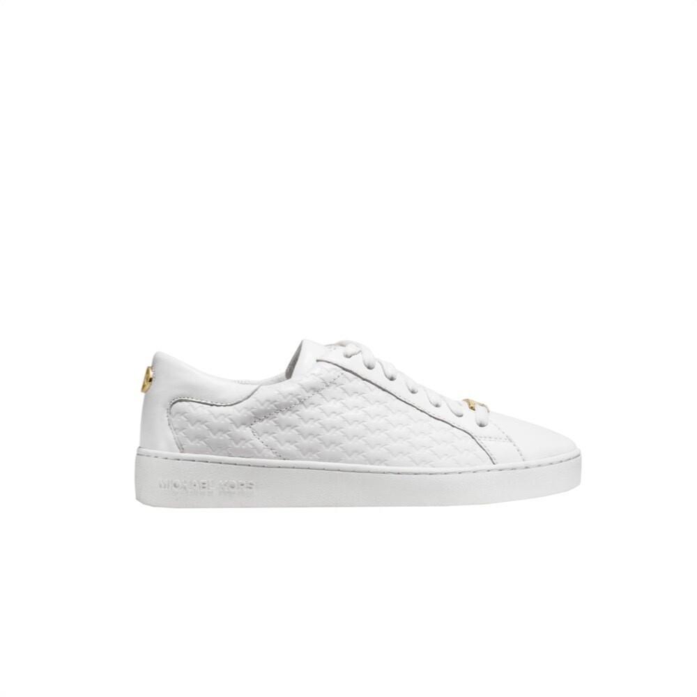 MICHAEL KORS - Colby Sneaker - Optic White