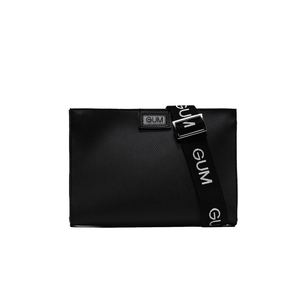 GUM - Seven Re Gum M - Nero/Bianco