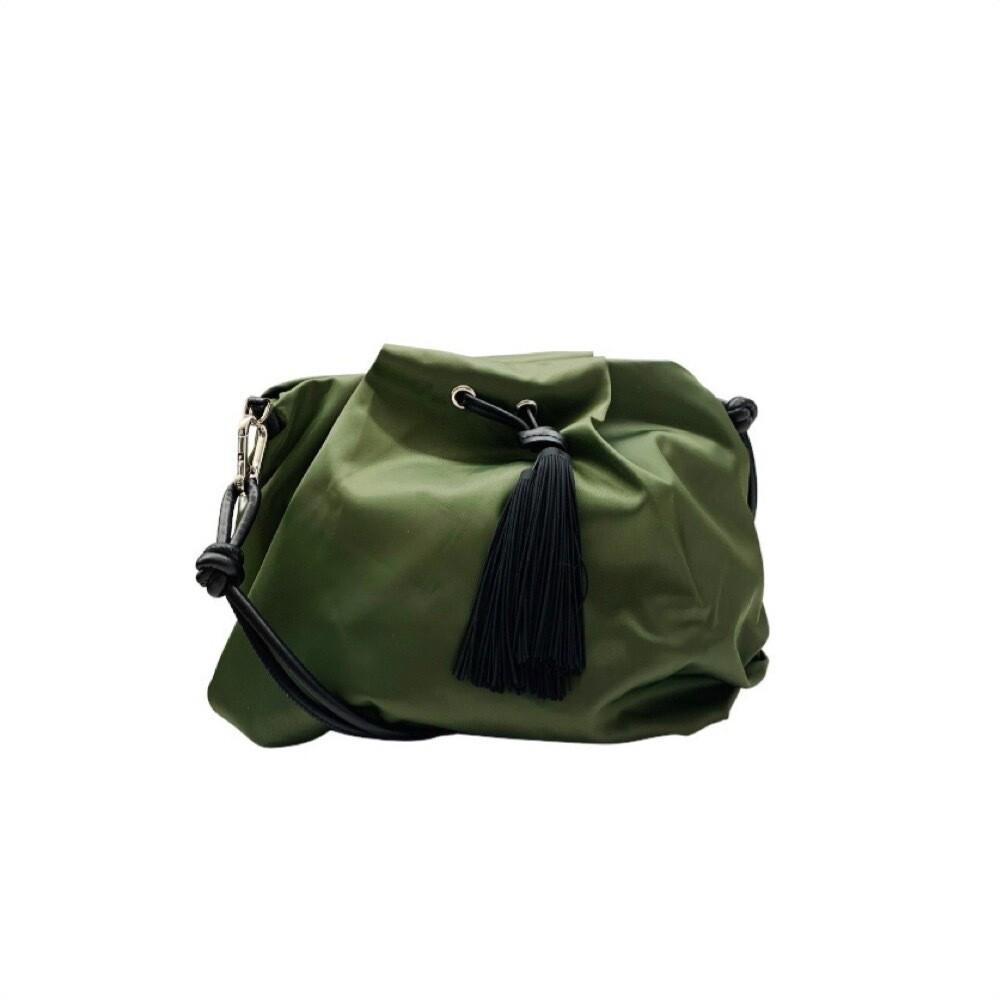 GUM - Clutch Soft Bag M - Militare