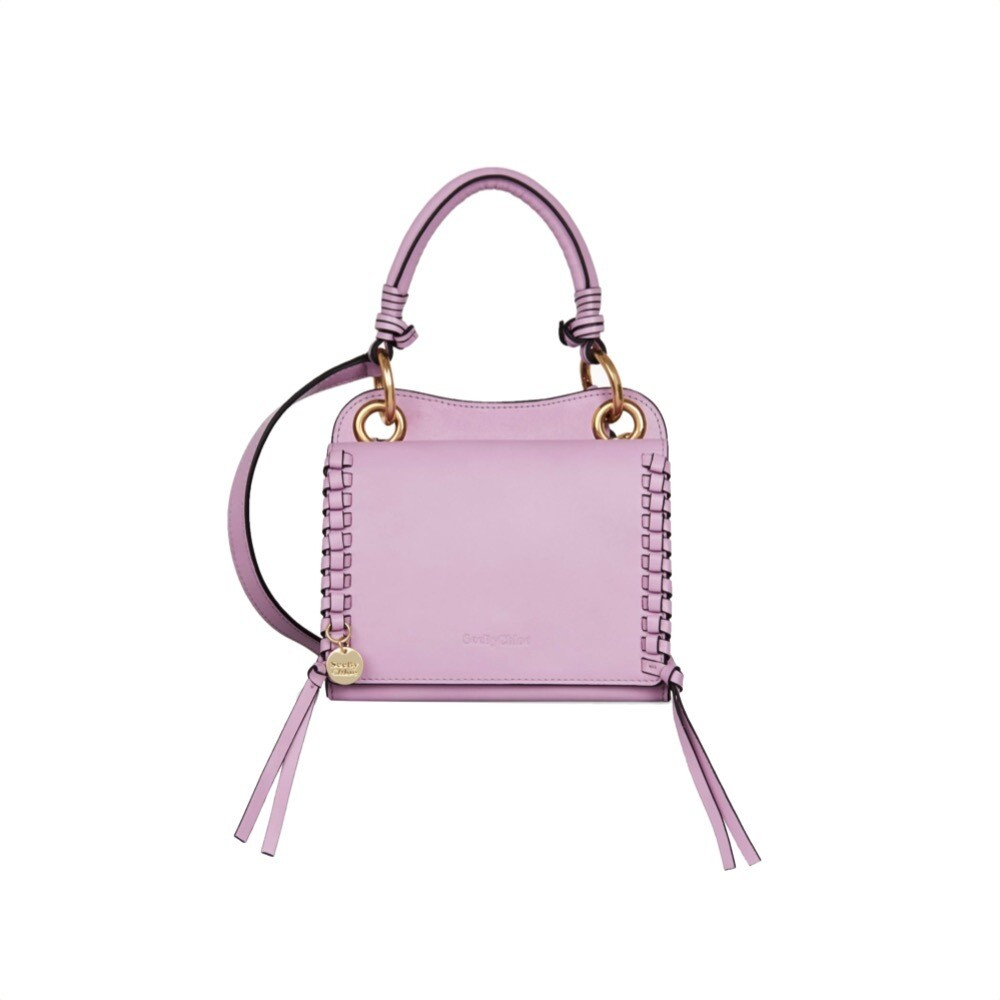 SEE BY CHLOÉ - Tilda Mini Bag - Lavender Mist