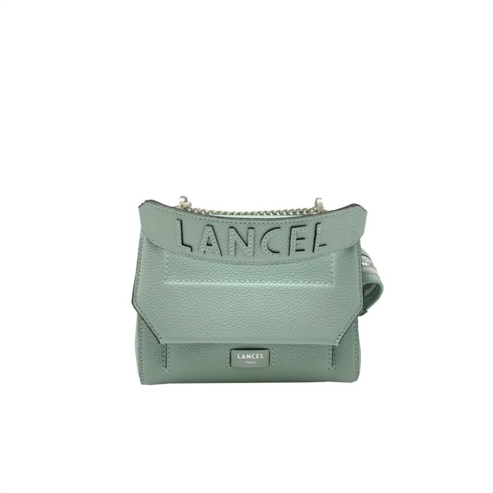 LANCEL - Ninon Flap Bag S - Maldives