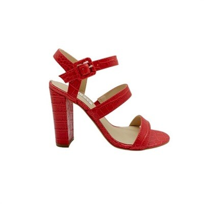 GUESS - Melodie Cocco - Red
