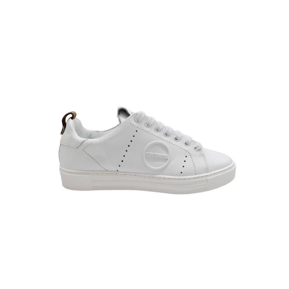 BORBONESE - Sneakers - Bianco