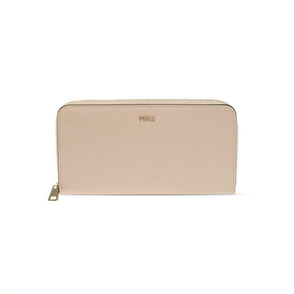 FURLA - Babylon XL zip around - Ballerina