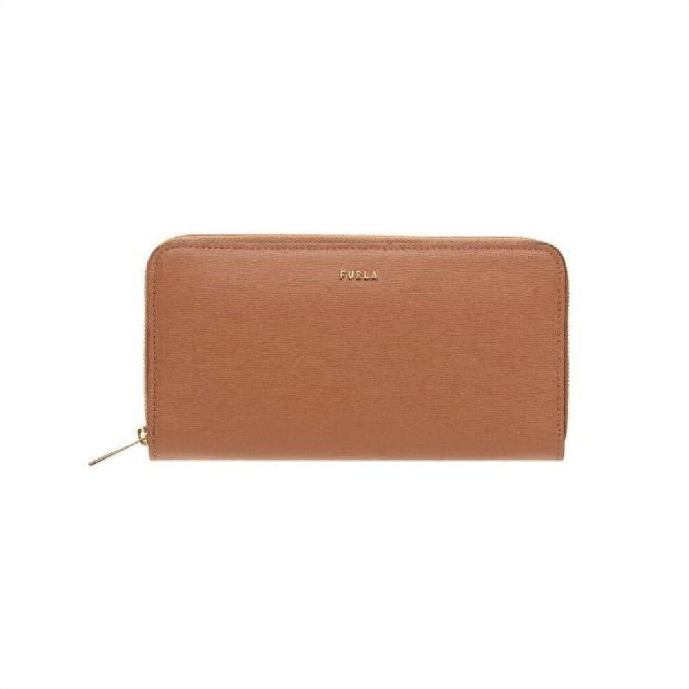FURLA - Babylon XL zip around - Miele