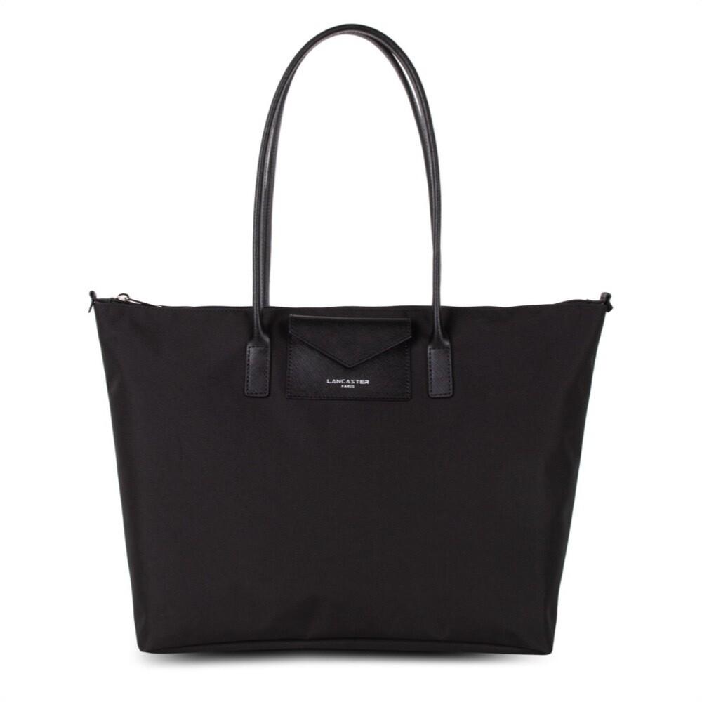 LANCASTER - Smart KBA Shopping grande - Noir