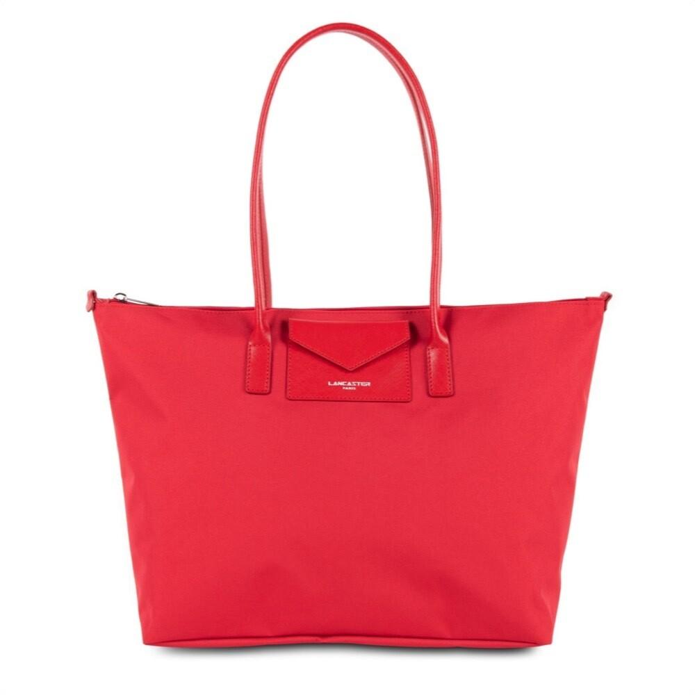 LANCASTER - Smart KBA Shopping grande - Rouge