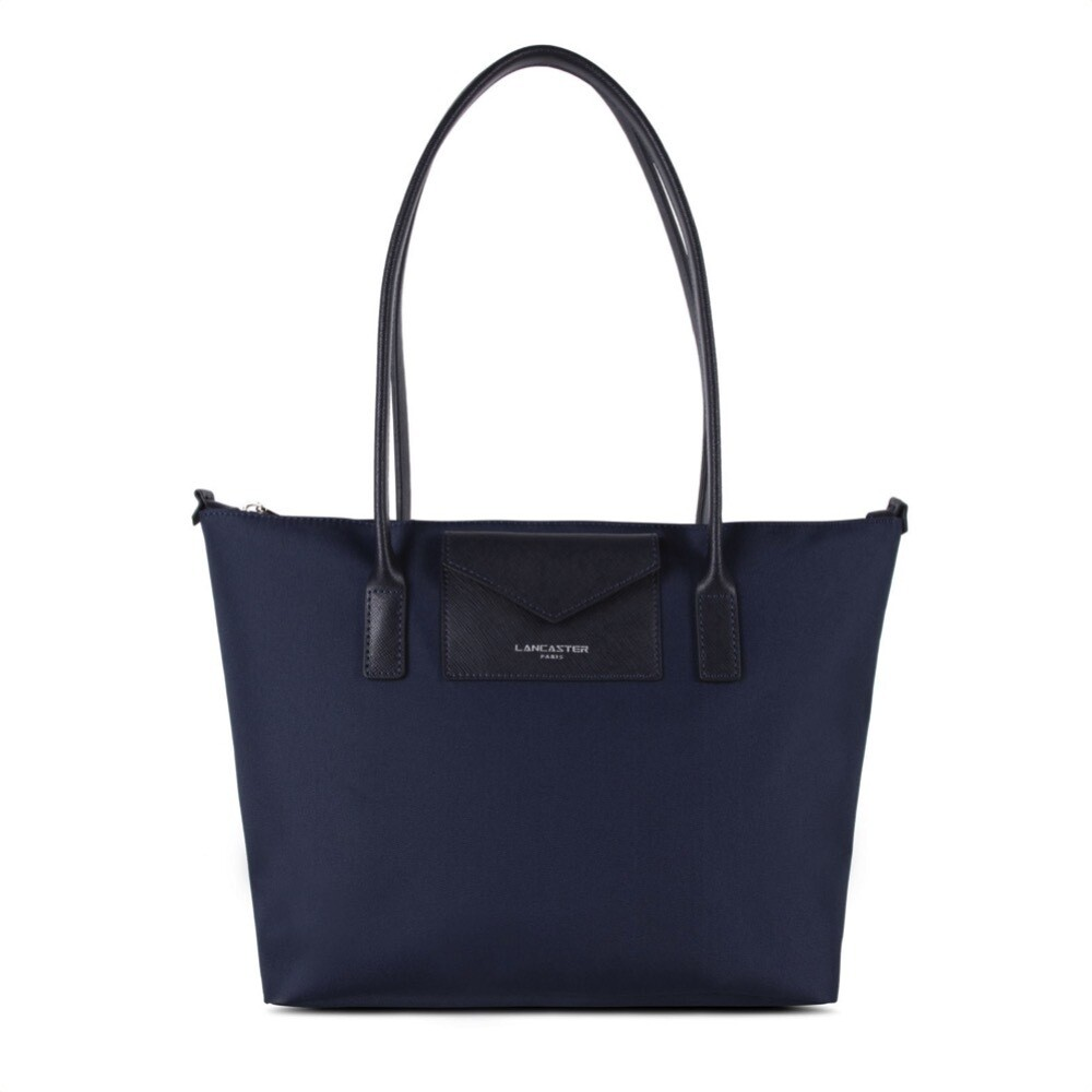 LANCASTER - Smart KBA Shopping media - Bleu Fonce
