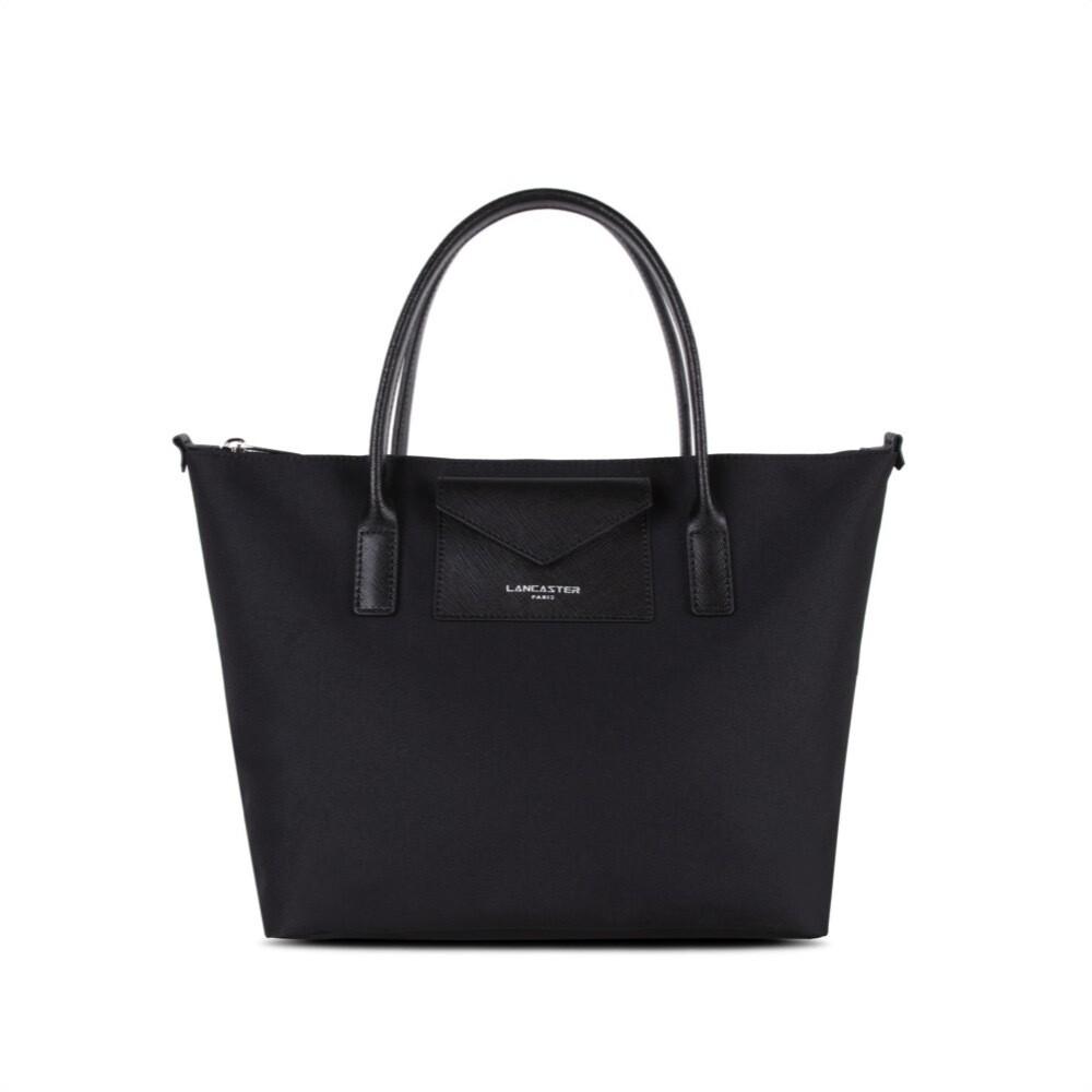 LANCASTER - Smart KBA Shopping piccola - Noir
