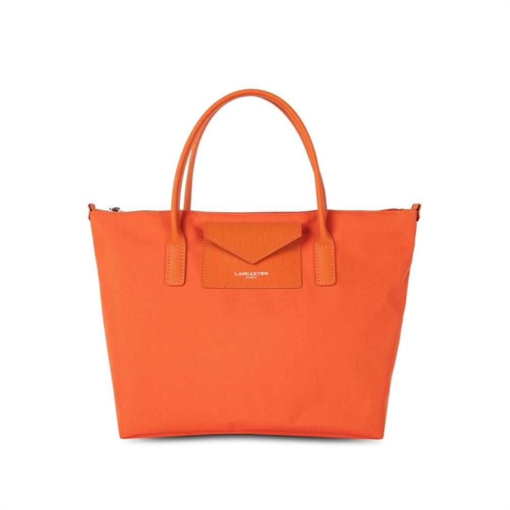 LANCASTER - Smart KBA Shopping piccola - Orange