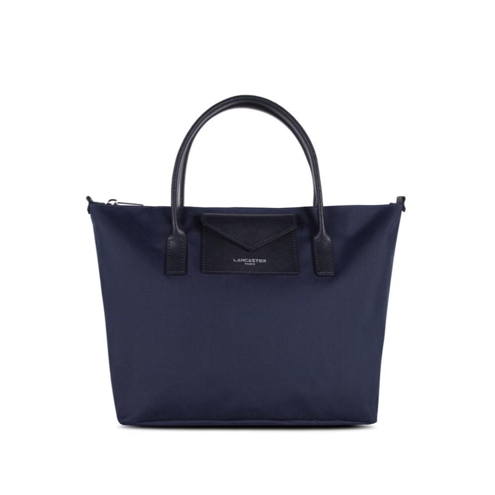 LANCASTER - Smart KBA Shopping piccola - Bleu Fonce
