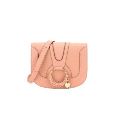 SEE BY CHLOÉ - Hana Small Crossbody Bag - Fallow Pink