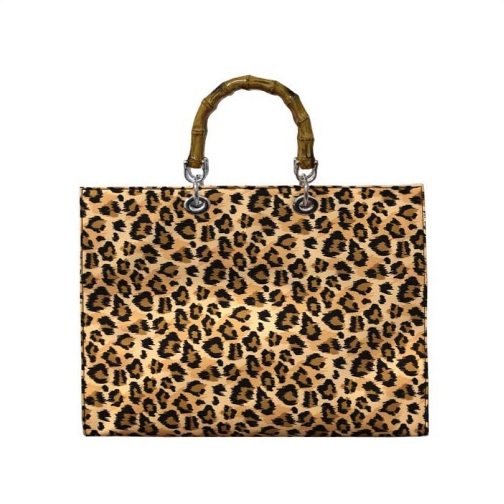 MIA BAG - Tote Bag Nylon - Maculato