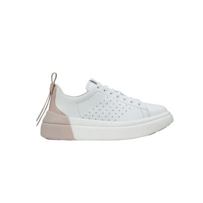 RED VALENTINO - Bowalk Sneakers - Bianco/Nude
