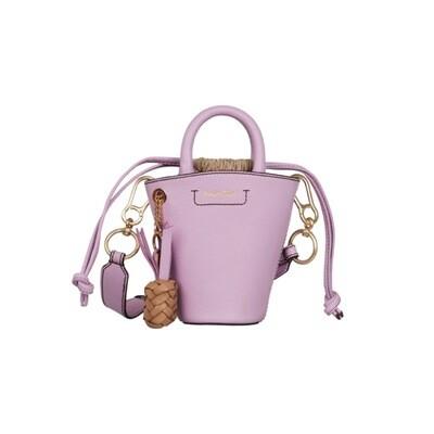 SEE BY CHLOÉ - Cecilya Shopping Mini - Lavender