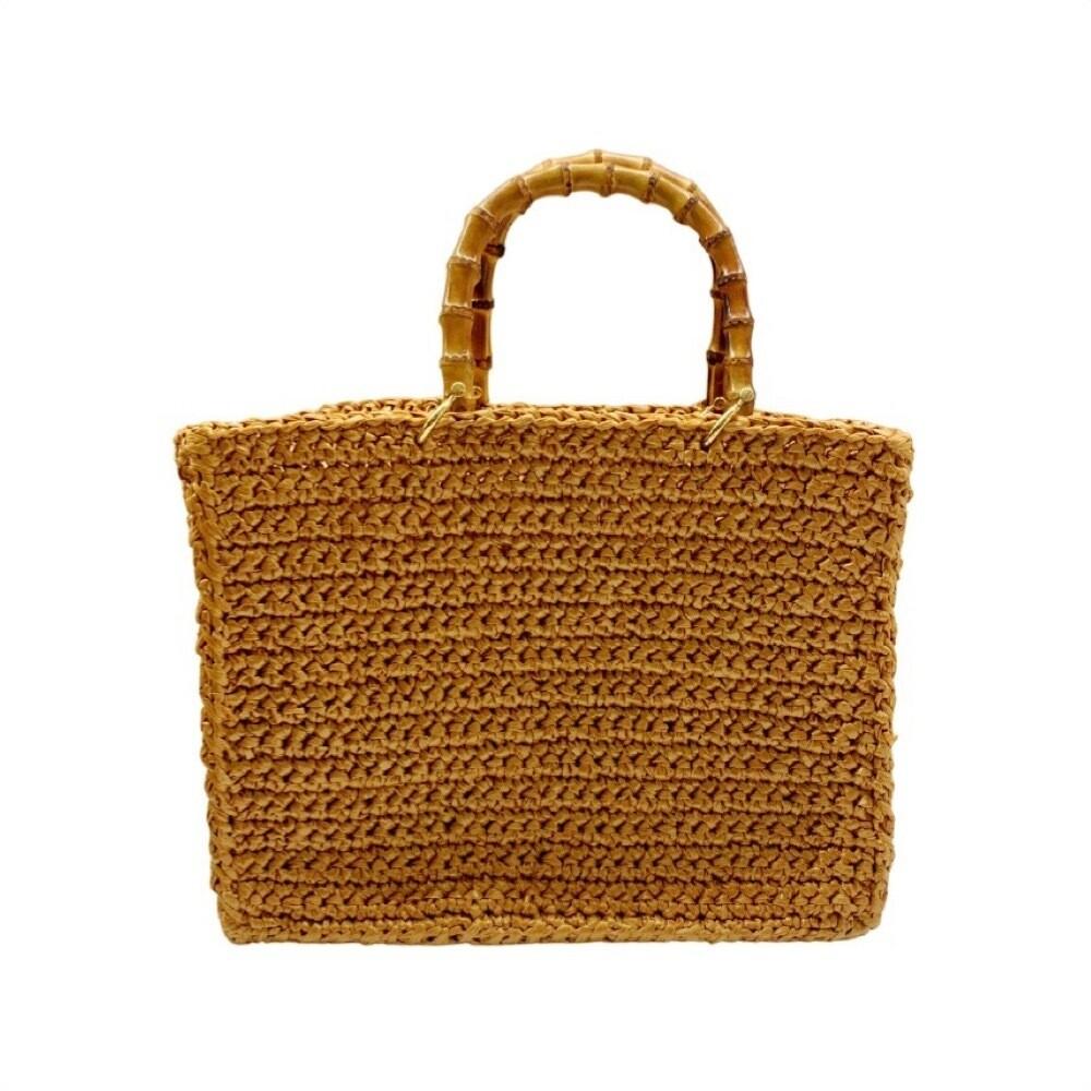 CHICA - Luna Shopping Bag - Oro
