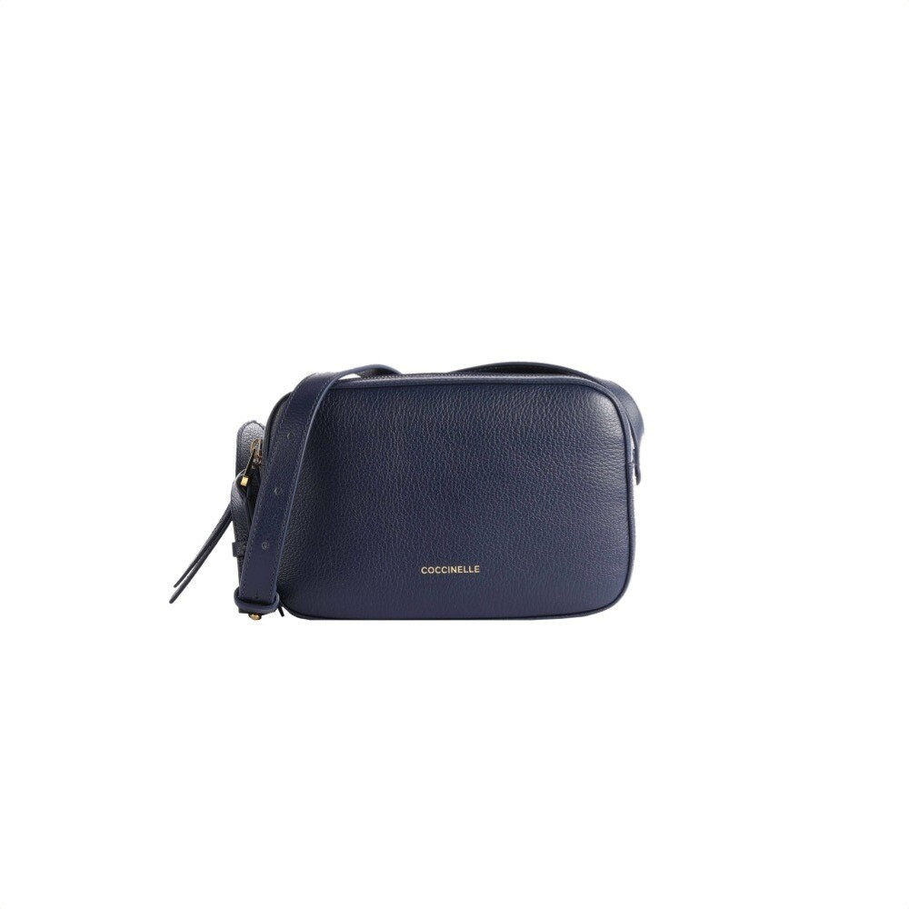 COCCINELLE - Lea Camera Bag - Ink