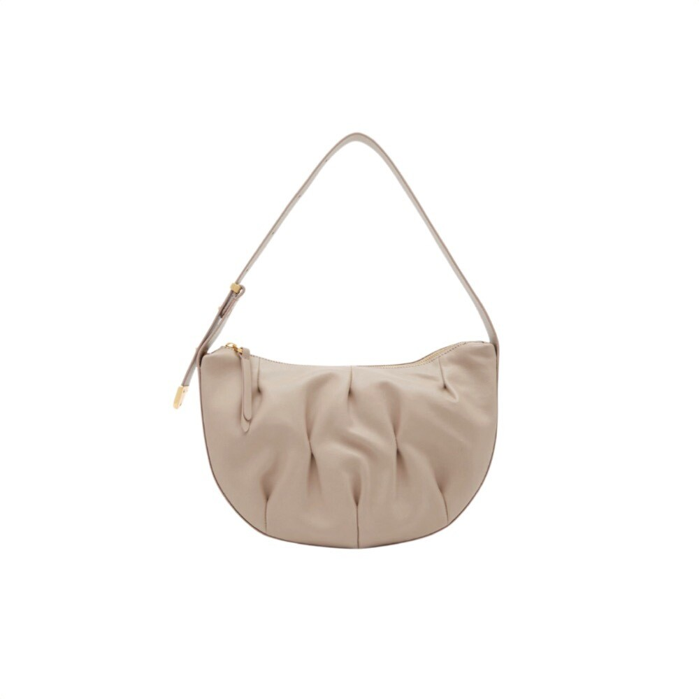 COCCINELLE - Marquise Goodie Round Small - New Pink