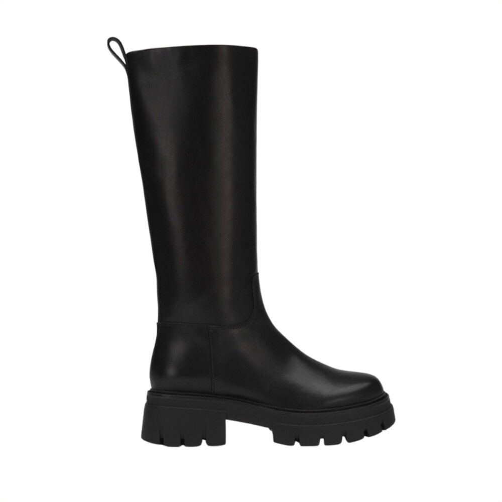 ASH - Lucky Boots - Black