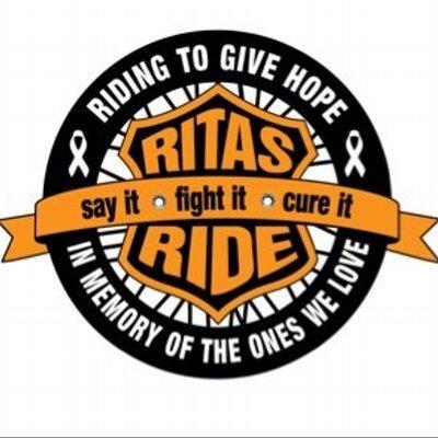 Rita's Ride