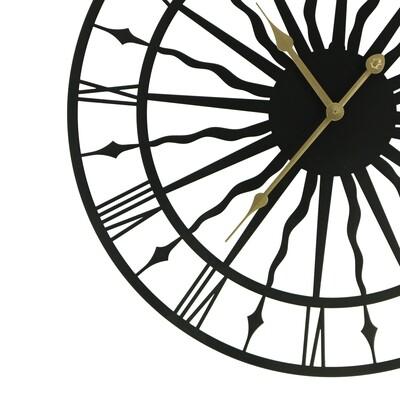 MYKE ART Wall Clock 04 50CM