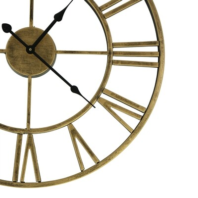 MYKE ART Wall Clock 06 50CM