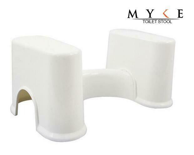 MYKE Toilet Stool