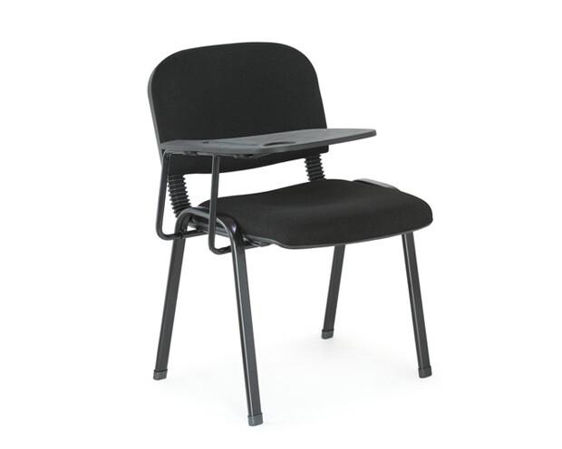 Ofix Deluxe-24T School Chair (Black)