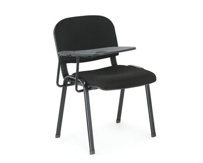 Ofix Deluxe-24T School Chair (Black)