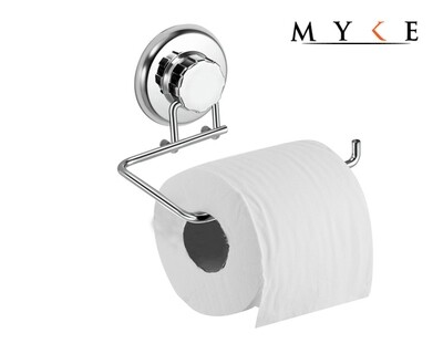 MYKE 73103 Suction Cup Tissue Holder
