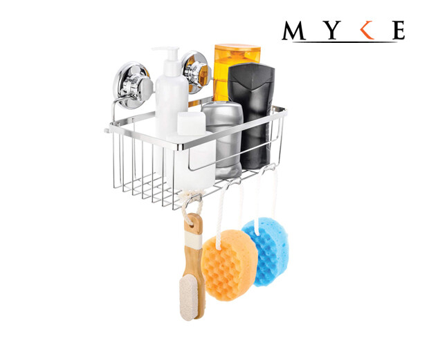 MYKE 74730 Suction Cup Holder