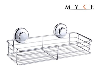 MYKE 73129 Suction Cup Shelf