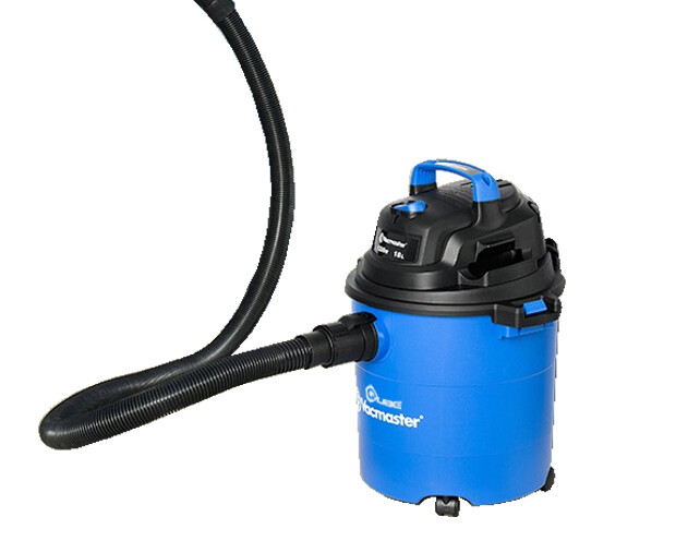 VacMaster 18L Wet-Dry-Blow-Filter (4-in-1) Vacuum Cleaner