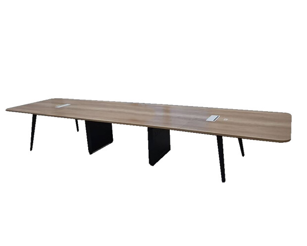 Ofix 101-CF (480x120) 20 Seaters Conference Table