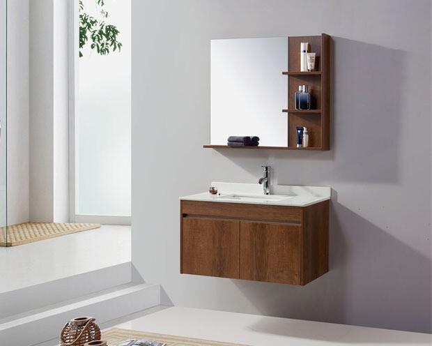 MYKE Bathroom Cabinet Set 108