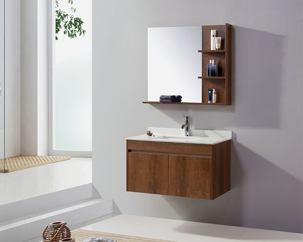MYKE Bathroom Cabinet Set 108
