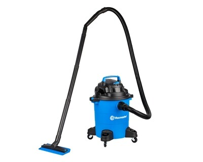 VacMaster 18L Wet-Dry (2-in-1) Vacuum Cleaner