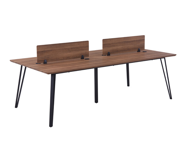 Ofix 305 (240x120) 4 Seaters Desk