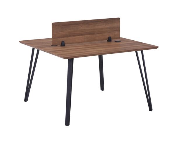 Ofix 303 (120x120) 2 Seaters Desk
