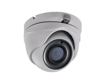 QUBE CASSIN-E 5MP 4in1 DOME CCTV TVI CAMERA