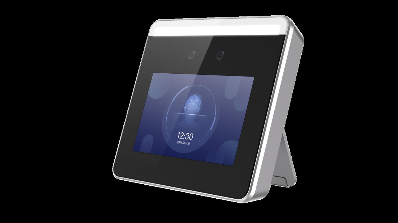 QUBE Biometric FACE ID V4 (FREE QUBE PAYROLL SYSTEM)