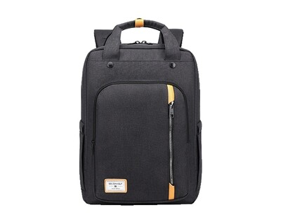 GOLDEN WOLF GB2 BACKPACK (Colors: Black, Blue, Grey)