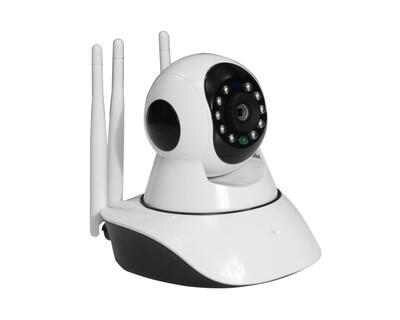 Qube Wifi 360 2.0 V2 CCTV Camera