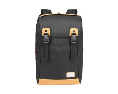 GOLDEN WOLF GB4 BACKPACK (Colors: Black, Blue, Grey)