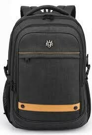 GOLDEN WOLF GB7 BACKPACK (Colors: Black, Blue, Grey)