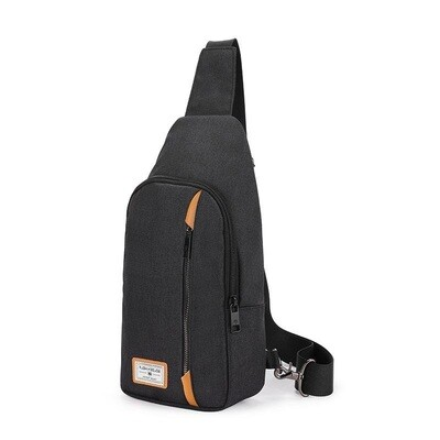 GOLDEN WOLF GB15 SLING (Colors: Black, Blue, Grey)